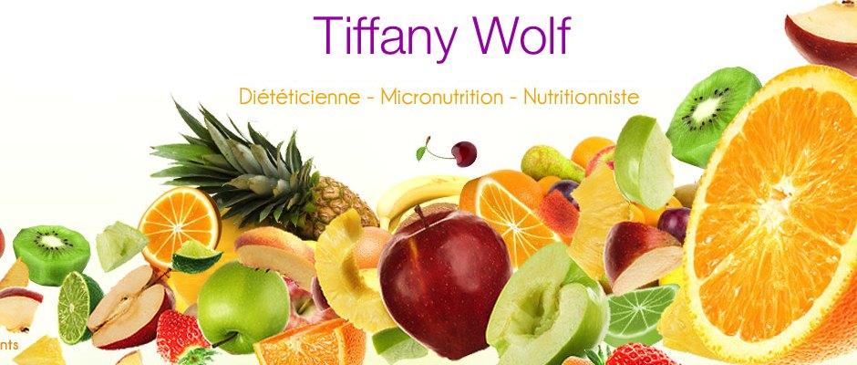 Diététicienne – Nutritionniste