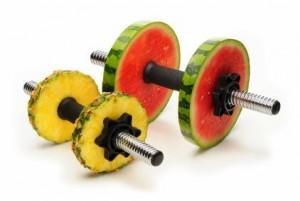 programme nutritionnel sportif
