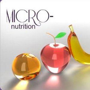 Micronutrition en ligne