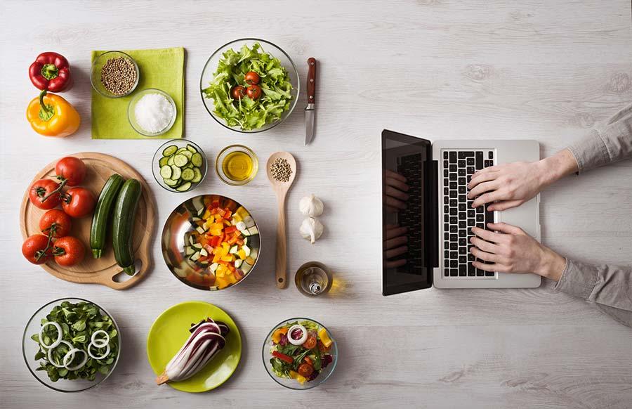 Consultation diététique en Ligne – Nutritionniste diplômé